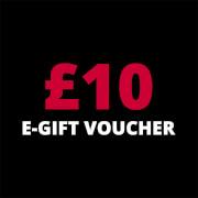 £10 PBK Gift Voucher