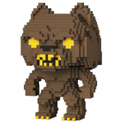 8 Bit Altered Beasts Greek Warrior Pop! Vinyl Figure