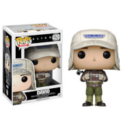 Alien David Pop! Vinyl Figure