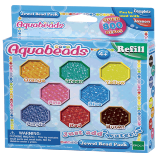 Aquabeads Jewel Bead Pack - Multi-coloured