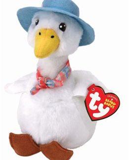 Beatrix Potter Beanie Babies - Jemima Puddle-duck