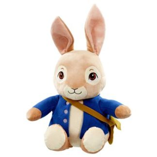 Beatrix Potter Giant Plush Peter Rabbit