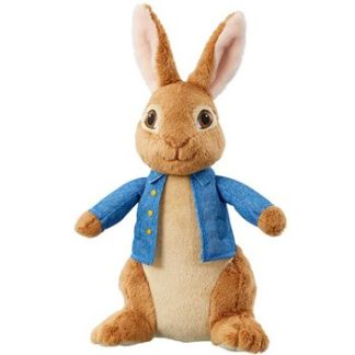 Beatrix Potter Movie Collection Soft Toy