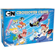 Cartoon Network Crossover Crisis Animation Annihilation