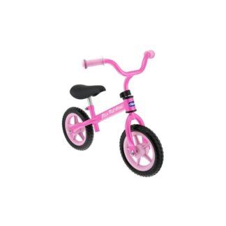 Chicco Arrow Balance Bike - Pink (NEW)