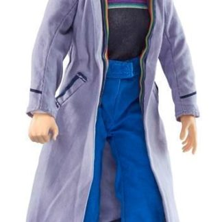 Doctor Who The Thirteenth Doctor