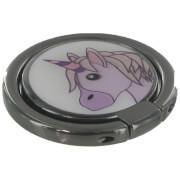 Emoji Unicorn Mobile Spin Grip
