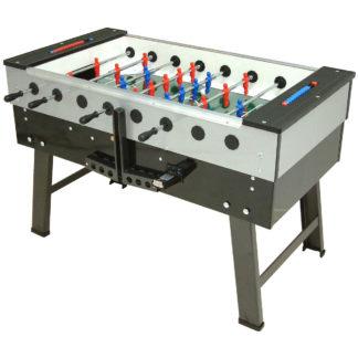 FAS San Siro Football Table - Grey