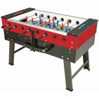 FAS San Siro Football Table - Red
