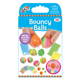 Galt Bouncy Balls