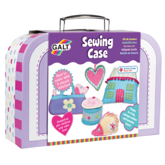 Galt Sewing Case