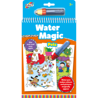 Galt Water Magic Pets