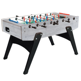 Garlando G-2000 Grey Oak Football Table
