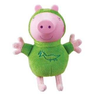 Glow Friends Peppa Pig & Friends - George