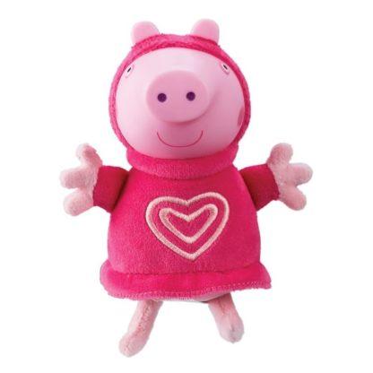 Glow Friends Peppa Pig & Friends - Peppa