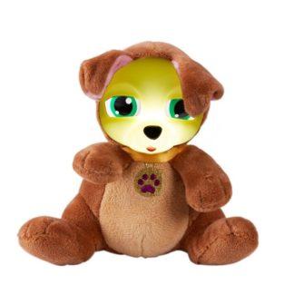 Glow Friends - Puppy (Brown)