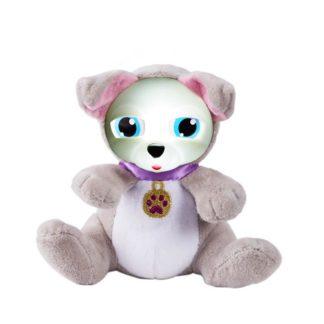Glow Friends - Puppy (Grey)