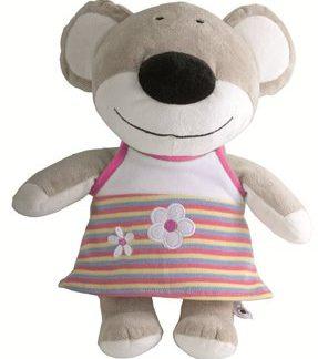 Jane Susie Sugar cuddly toy