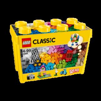 LEGO Classic Large Creative Brick Box - 10698