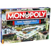 Monopoly Board Game - Tunbridge Wells Edition