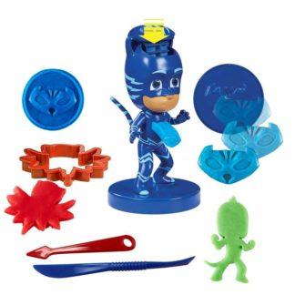 PJ Masks Amulet Dough Set
