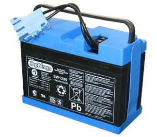 Peg Perego 12v - 8 Ah Battery
