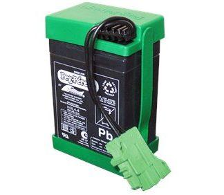 Peg Perego 6v - 4.5 Ah Battery