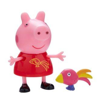 Peppa Pig Pals & Pets - Peppa Pig & Bird