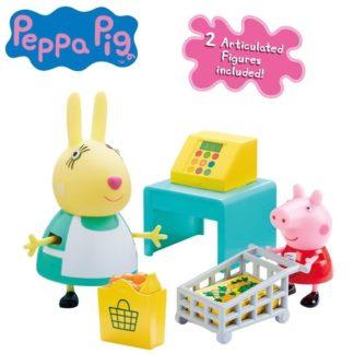 Peppa Pig Shopping Playset
