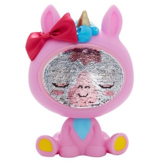 The Zequin Pets - Pink Unicorn Lumini