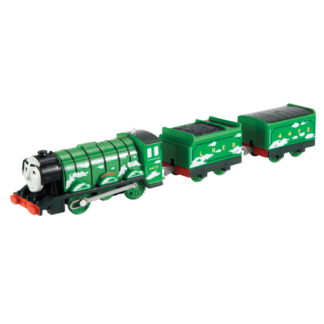 Thomas & Friends Trackmaster - Flying Scotsman