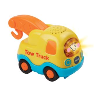 VTech Toot-Toot Drivers - Tow Truck