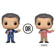 WWE Vince McMahon In Suit Pop! Vinyl Figure