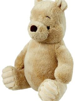 Winnie the Pooh Classic Pooh soft toy