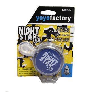 Yoyo Factory Night Star LED Yoyo