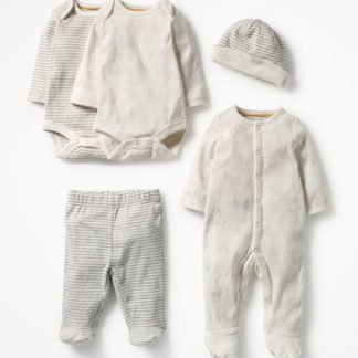 Baby Gifting Set Ivory Baby Boden