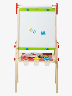 3-in-1 Board with Easel