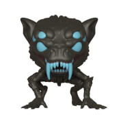 Castlevania Blue Fangs Pop! Vinyl Figure