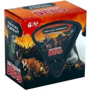 Trivial Pursuit Game - Walking Dead Comic Edition