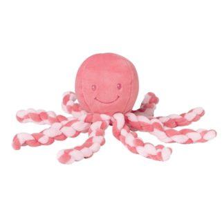Nattou Piu Piu The Octopus