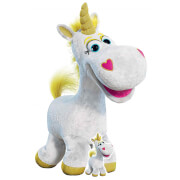 Toy Story 4 Buttercup Unicorn Cut Out