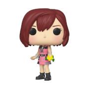 Disney Kingdom Hearts 3 Kairi Pop! Vinyl Figure