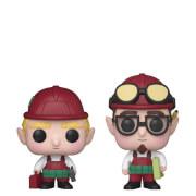 Pop! Holiday Randy & Rob 2-Pack Pop! Vinyl Figure
