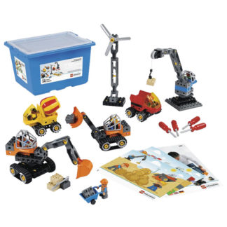45002 Duplo®tech Machines Set