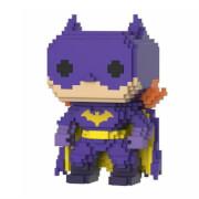 DC Comics 8-Bit Classic Batgirl EXC Pop! Vinyl Figure