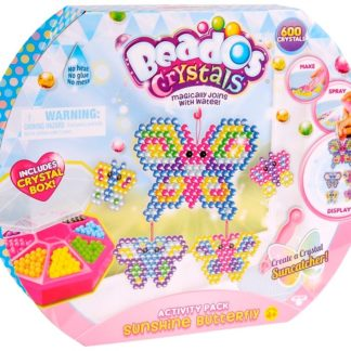 Beados Crystal Series 4 Activity Pack