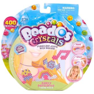 Beados Party Pendants Crystal Theme Pack