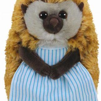 Beatrix Potter Beanie Babies - Mrs Tiggy Winkle