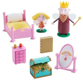 Ben & Holly Toys Holly's Bedtime Stories