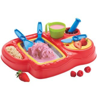 Chill Factor Ice Cream Magic Tray